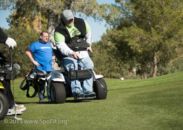 Golf-Team SpoFit -9892