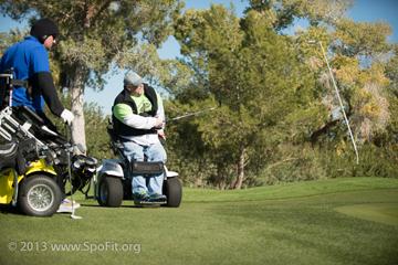 Golf-Team SpoFit -9896