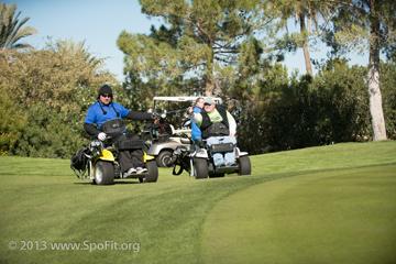 Golf-Team SpoFit -9897