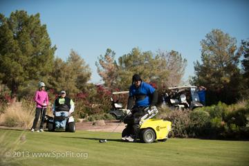 Golf-Team SpoFit -9904