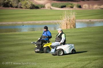 Golf-Team SpoFit -9914