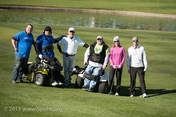 Golf-Team SpoFit -9924