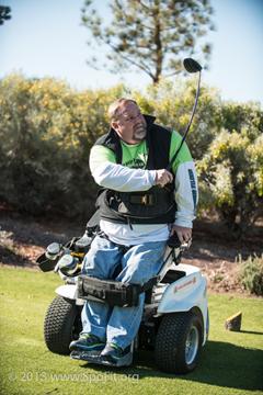 Golf-Team SpoFit -9938