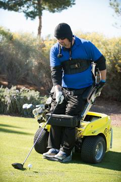 Golf-Team SpoFit -9943