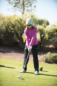 Golf-Team SpoFit -9946